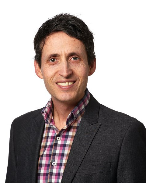 Camberwell psychologist Michael Hines
