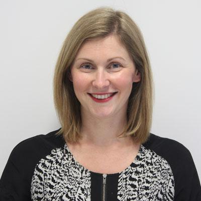 Camberwell psychologist Carley McGauran