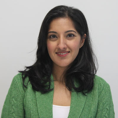 Camberwell clinical psychologist Dr Archana Kaur