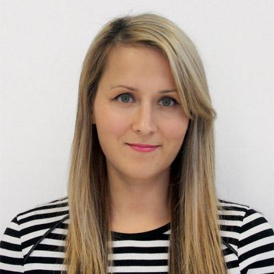 Preston psychologist Sofia Sakellaropoulos