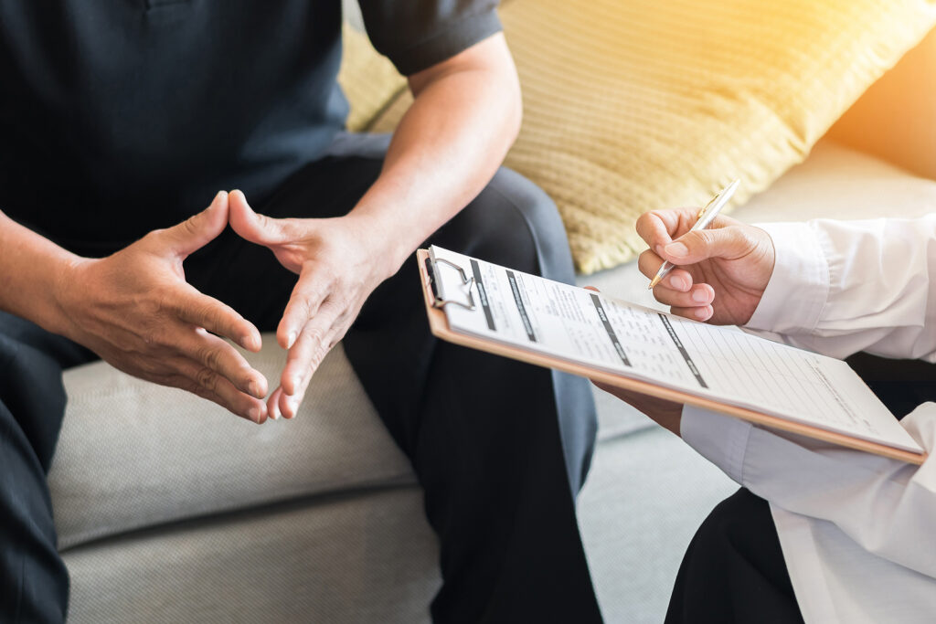 Melbourne City counselling services