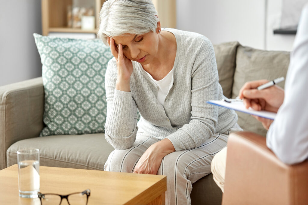Counselling Services Fairfield